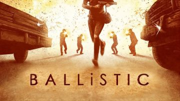 Watch Ballistic Short Film Online