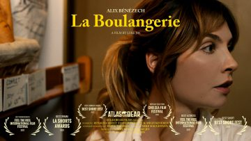 Watch La Boulangerie Short Film Online