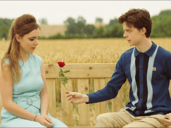 Roses for Lily Short Film by Harry Holland